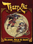 Tianxia - Blood, Silk & Jade *Print + PDF Bundle*