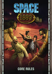 Space: 1889 Core Rulebook *Print + PDF Bundle* Pre Order