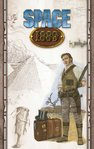 Space: 1889 Gamemaster's Screen & NPC Booklet *Print + PDF Bundle* Pre Order
