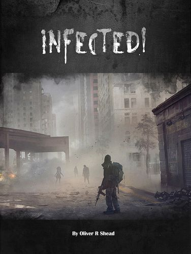 Infected RPG